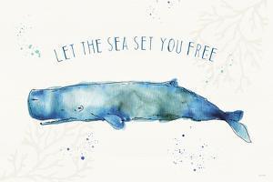 Deep Sea I by Anne Tavoletti
