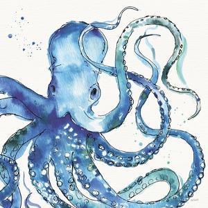 Deep Sea VIII by Anne Tavoletti