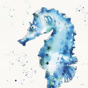 Deep Sea XI by Anne Tavoletti