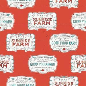 Down on the Farm Step 02B by Anne Tavoletti