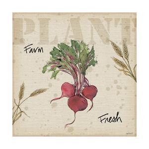 Farmers Feast IV by Anne Tavoletti
