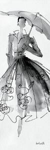 Fashion Sketchbook VI by Anne Tavoletti