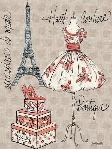 Fashion Week II by Anne Tavoletti