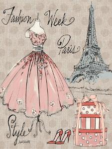 Fashion Week III by Anne Tavoletti