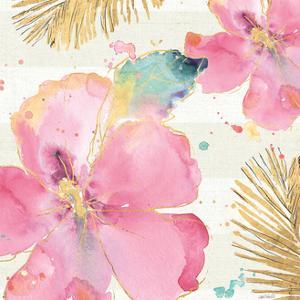 Flamingo Fever VIII by Anne Tavoletti