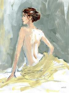 Nude II by Anne Tavoletti