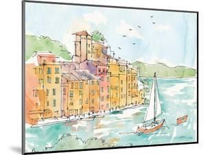 Portofino II by Anne Tavoletti