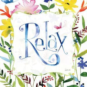 Relax by Anne Tavoletti