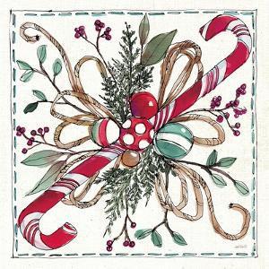 Seasonal Charm VI by Anne Tavoletti