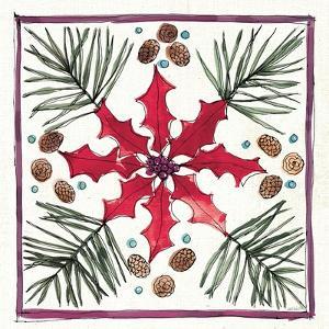 Seasonal Charm VII by Anne Tavoletti