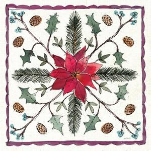Seasonal Charm VIII by Anne Tavoletti