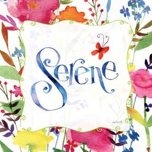 Serene by Anne Tavoletti