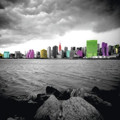 New York Beach