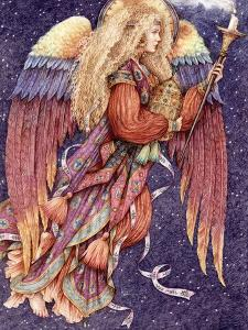 Angel by Anne Yvonne Gilbert