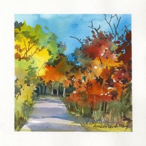 Foliage by Annelein Beukenkamp