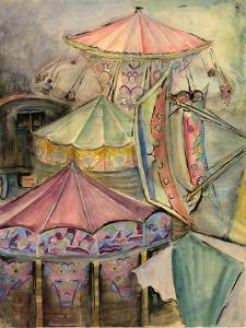 Carousel by Anneliese Everts