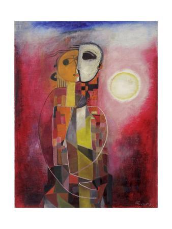 Lovers, C.1945-50