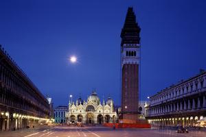 Venezia - Venice - Veneto, Italy by Annet van der Voort Bildarchiv-Monheim