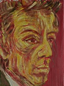 Chopin by Annick Gaillard