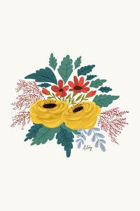 July Days by Annie Bailey Art