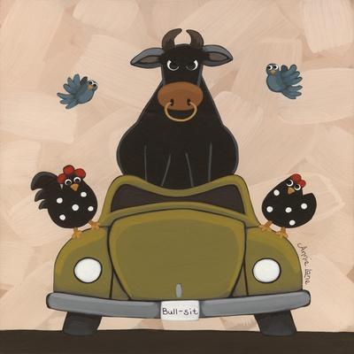 Bull-Sit