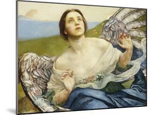 The Sense of Sight, 1898 by Annie Louisa Swynnerton