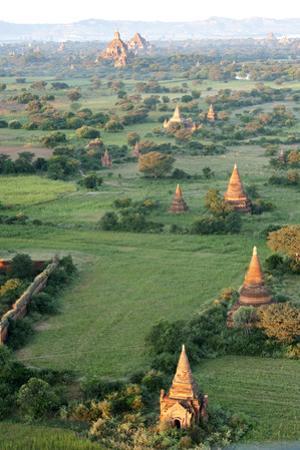 Bagan Terracotta Temples, Bagan (Pagan)