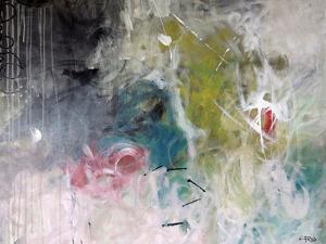 Crazy Kaki by Annie Rodrigue