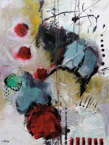 Eruptus 3381 by Annie Rodrigue