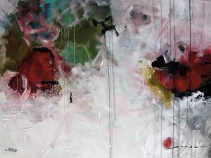 Eruptus by Annie Rodrigue
