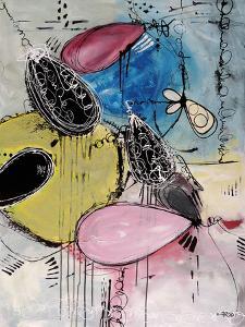 Motus 109 by Annie Rodrigue