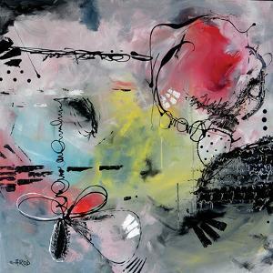 Motus 9 by Annie Rodrigue
