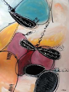 Motus Abracadabra by Annie Rodrigue