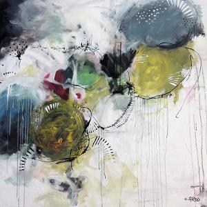 Motus Aux Citrons by Annie Rodrigue