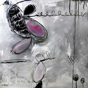 Motus De L Amour Ephemere by Annie Rodrigue