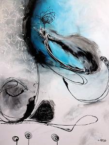 Motus De Lombre by Annie Rodrigue