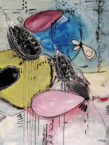 Motus Du Bubble Gomme by Annie Rodrigue