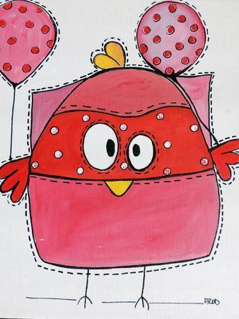 Pink Birdz 1