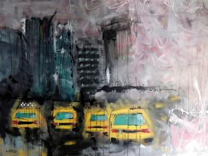 Urbanit De Marie by Annie Rodrigue