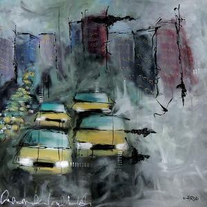 Urbanit-E 5 by Annie Rodrigue