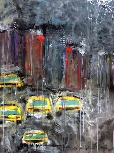 Urbanite 9 by Annie Rodrigue