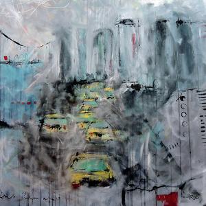 Urbanite-U 5 by Annie Rodrigue
