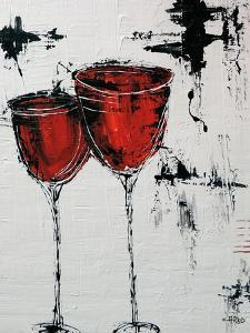 Vino 110 by Annie Rodrigue