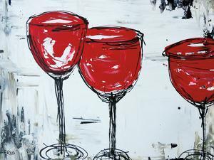 Vino 33 by Annie Rodrigue