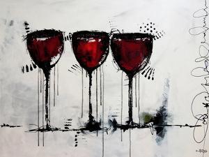Vino 3 by Annie Rodrigue
