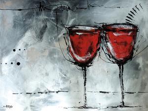 Vino 7 by Annie Rodrigue