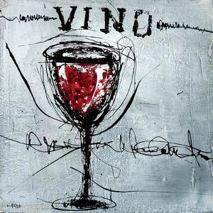 Vino 9 by Annie Rodrigue