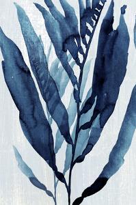 Blue Drift I by Annie Warren