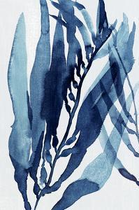 Blue Drift II by Annie Warren