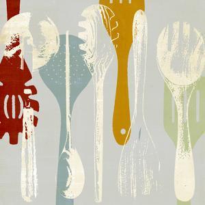 Cook's Choice I by Annie Warren